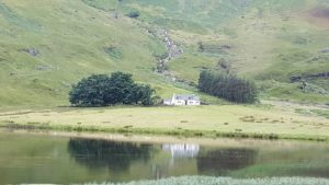 My dream house - somewhere in Glencoe